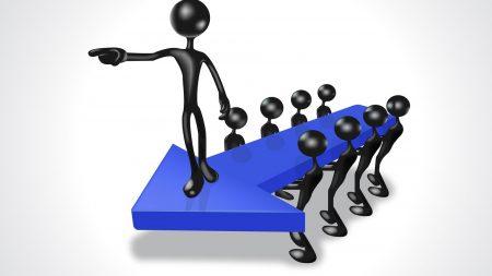 Deux astuces faciles pour devenir un meilleur leader